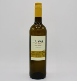 La Val Albariño 2016