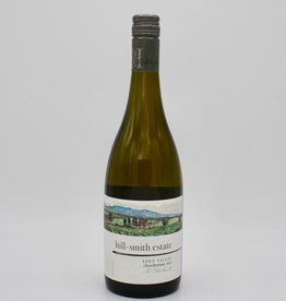 Hill-Smith Estate Eden Valley Chardonnay 2013