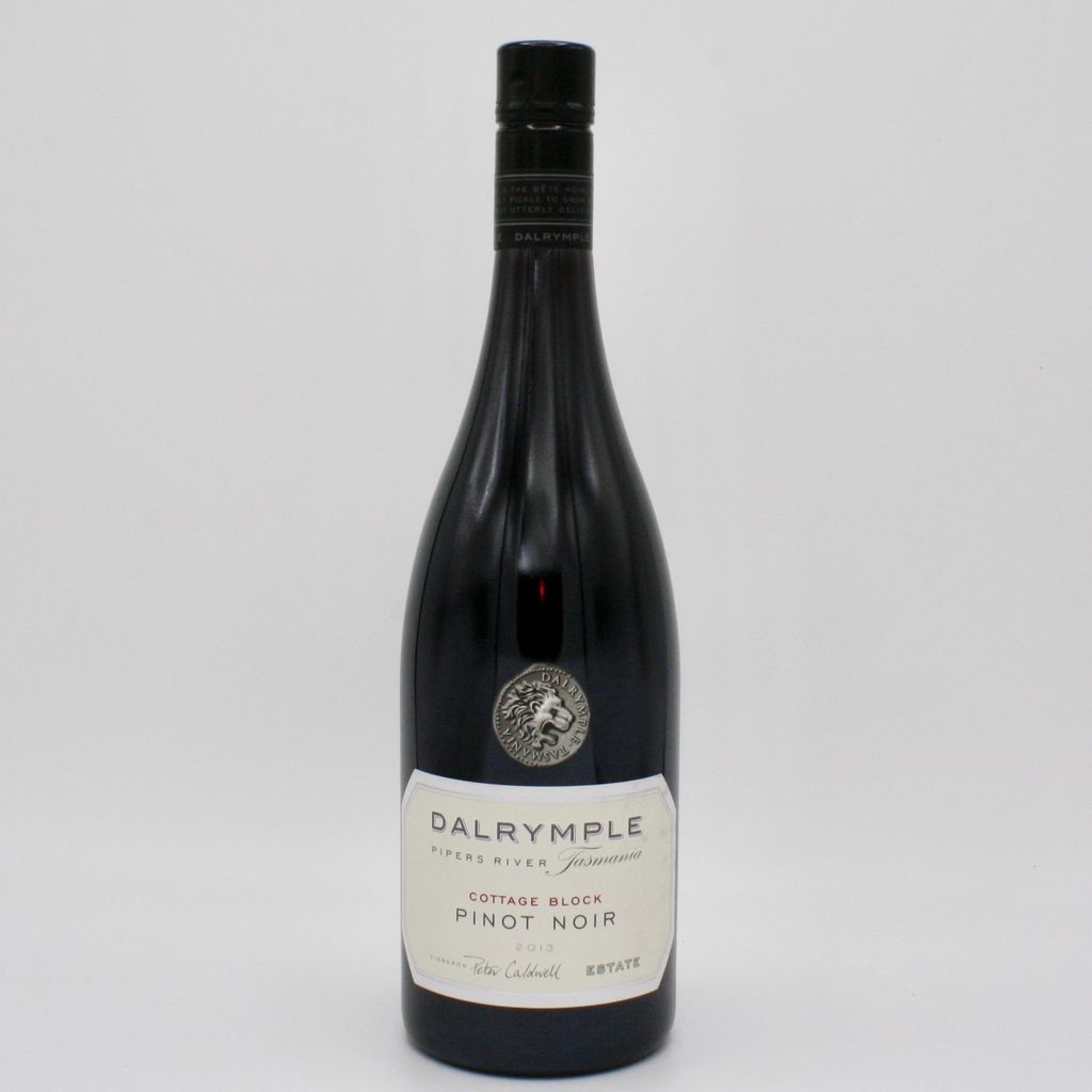 Dalrymple Cottage Block Pinot Noir 2013