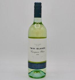 Twin Islands Marlborough Sauvignon Blanc 2016