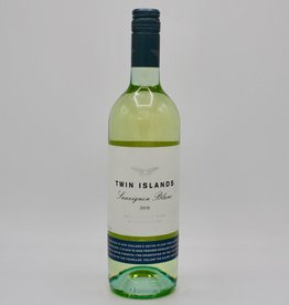 Twin Islands Marlborough Sauvignon Blanc