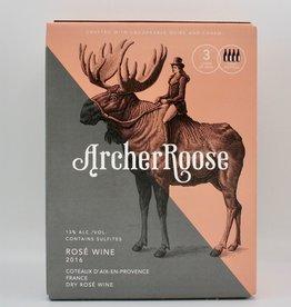 Archer Roose Coteaux d'Aix-en-Provence Rosé Box
