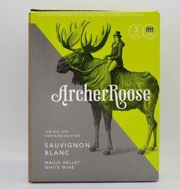 Archer Roose Sauvignon Blanc 3L Box