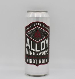 Alloy Pinot Noir Can