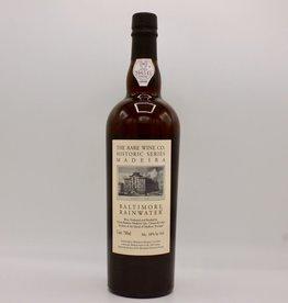 Rare Wine Co. Baltimore Rainwater