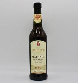 Pellegrino Dry Marsala