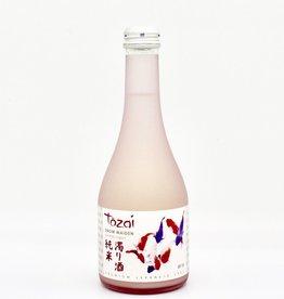 Tozai Snow Maiden Junmai Nigori Sake 300ml