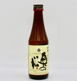 Okunomatsu Ginjo Sake 300ml