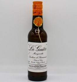 La Guita Manzanilla Sherry 375ml