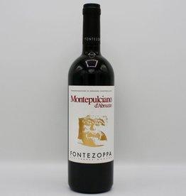Fontezoppa Montepulciano d'Abruzzo 2015
