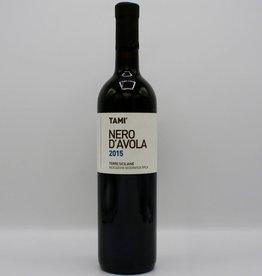 Tami Nero d'Avola Terre Siciliane