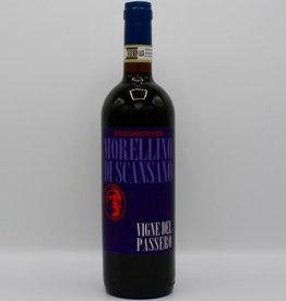 Ghiaccio Forte, Morellino di Scansano