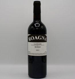 Roagna, Langhe Rosso 2011