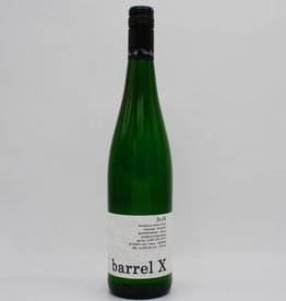 Peter Lauer Riesling Barrel X