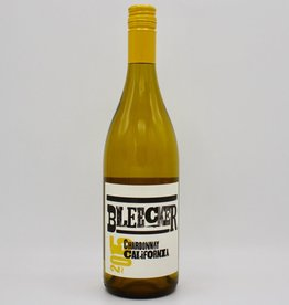 Bleecker California Chardonnay