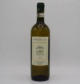 Picollo Ernesto Gavi