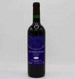 Chateau d'Oupia Les Heretiques Vin de Pays Rouge