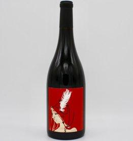 Eric Kent Pinot Noir Stiling