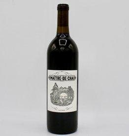 Maître de Chai Lodi Zinfandel Stampede Vineyard
