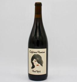 California Premium Pinot Noir