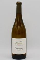 Domaine Leseurre Chardonnay Unoaked