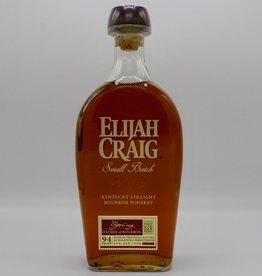 ELIJAH CRAIG BBN SM BATCH 12YR