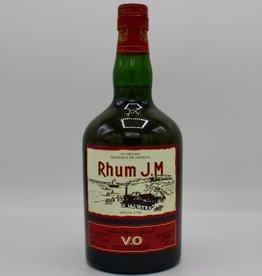 Rhum J.M V.O Rhum