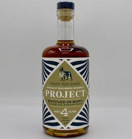 Breuckelen Distilling Project No. 1 Bourbon