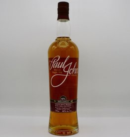Paul John Brilliance Indian Single Malt Whisky