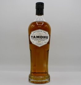 Tamdhu Scotch Single Malt 10 Year