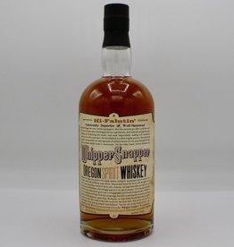 Ransom Spirits Whipper Snapper Whiskey