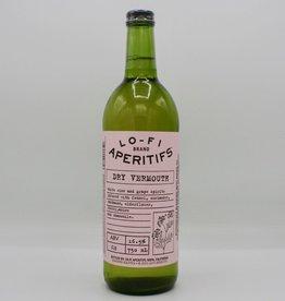 Lo-Fi Aperitifs Vermouth Dry