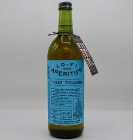 Lo-Fi Aperitifs Vermouth Sweet