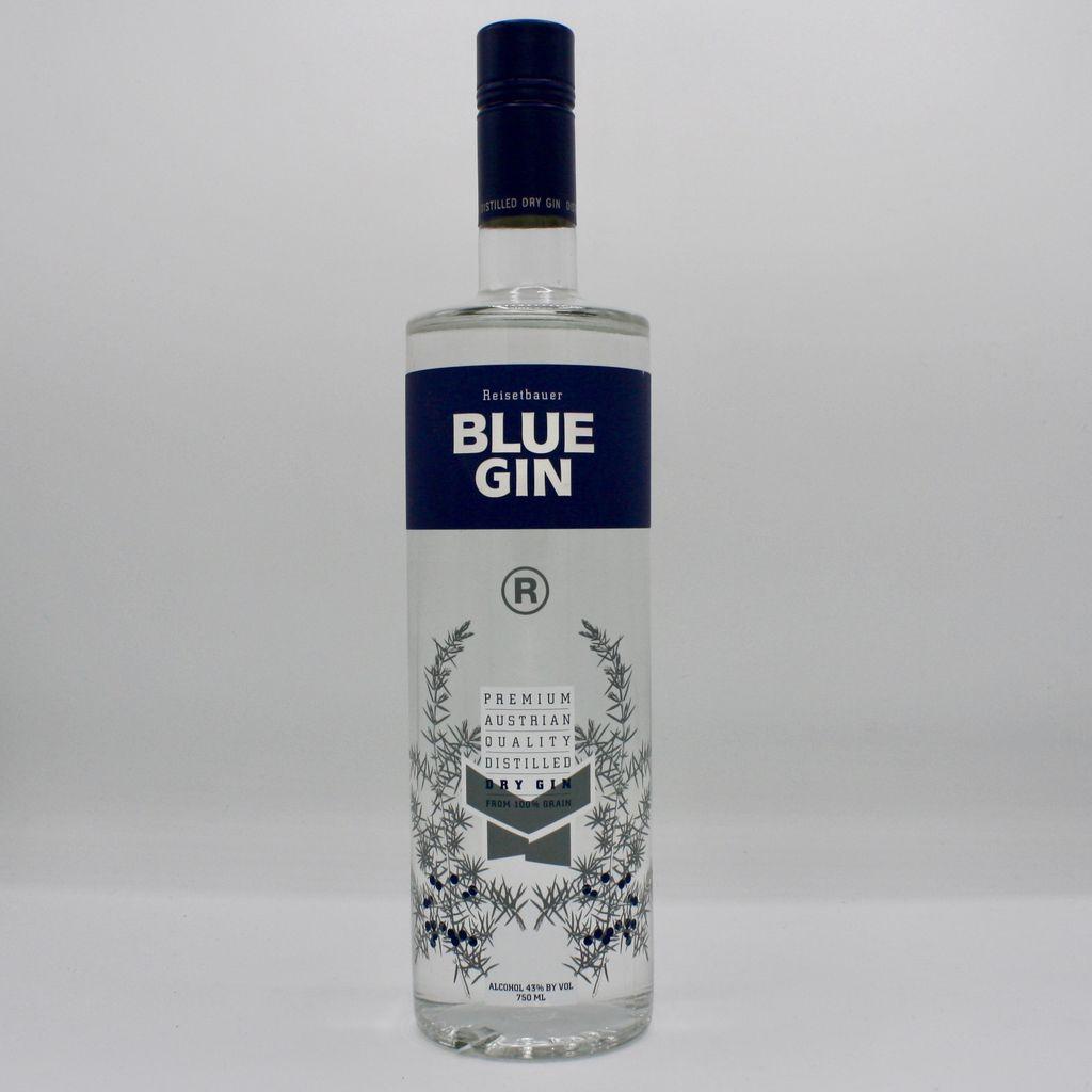 Hans Reisetbauer Blue Gin