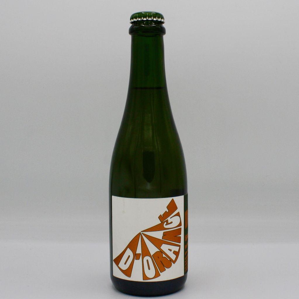 Mommenpop Vin d'Orange Vermouth