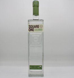 Square One Cucumber Vodka