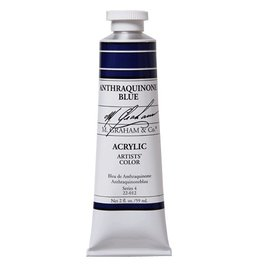 ART ANTHRAQUINONE BLUE 2OZ