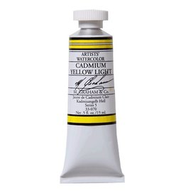 ART CADMIUM YELLOW LIGHT 15ML WC