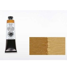 ART YELLOW OCHRE 37ML W/S OIL