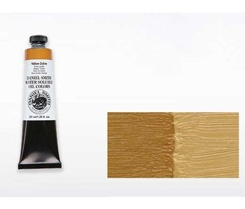 DANIEL SMITH WATER SOLUBLE OIL 37ML YELLOW OCHRE