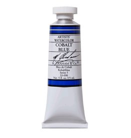 ART COBALT BLUE 15ML WC