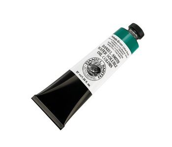 DANIEL SMITH WATER SOLUBLE OIL 37ML PHTHALO GREEN (YS)