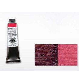 ART PERMANENT ALIZARIN CRIMSON 37ML W/S OIL