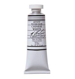 ART CHINESE WHITE 15ML WC