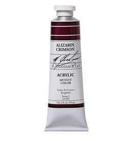 ART ALIZARIN CRIMSON 2OZ