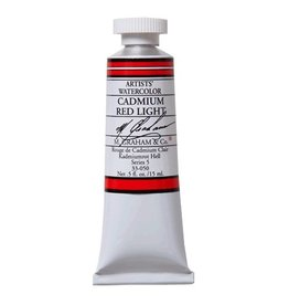 ART CADMIUM RED LIGHT 15ML WC