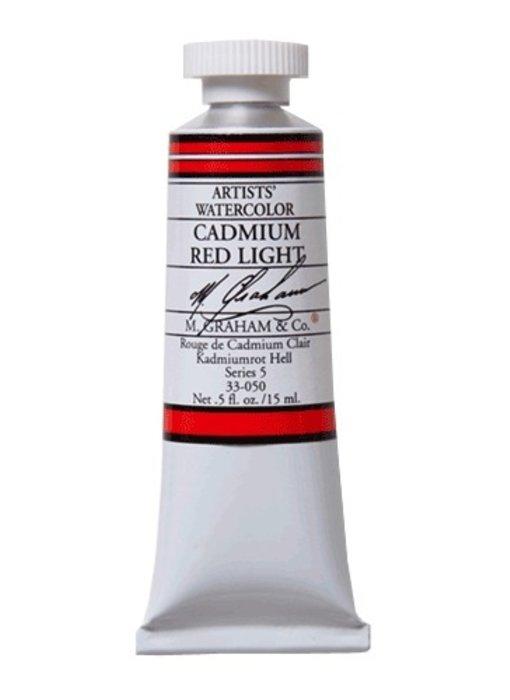 CADMIUM RED LIGHT 15ML WC