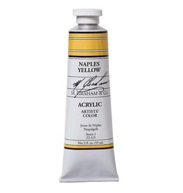 ART NAPLES YELLOW 2OZ
