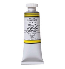 ART HANSA YELLOW 15ML WC