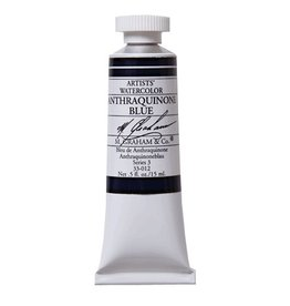 ART ANTHRQAUINONE BLUE 15ML WC